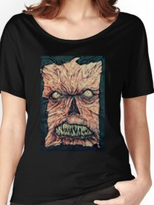 Necronomicon ex mortis Women's Relaxed Fit T-Shirt