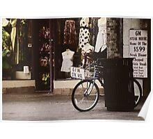 Advertising...... Poster