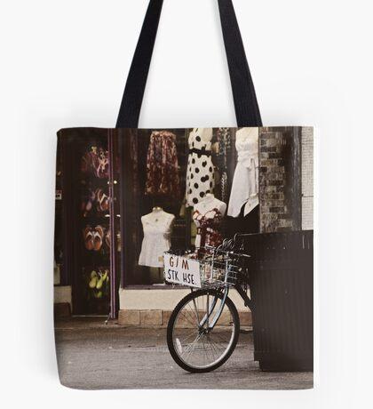 Advertising...... Tote Bag