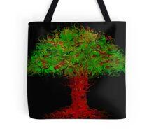Dreamer's Tree Tote Bag