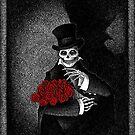 The Mourner by JELarson