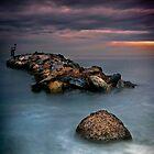 West Beach Marina by DocG
