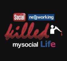 Social Killer by MadeByMike
