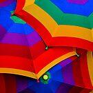 Rainbows by jahina