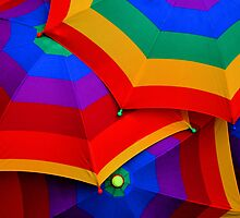 Rainbows by jahina