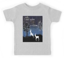 Once Upon a Dream Kids Tee