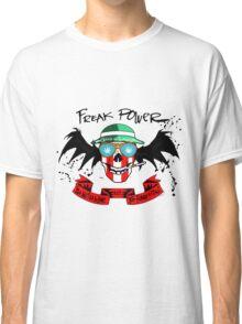 Freak Power Classic T-Shirt