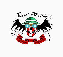 Freak Power Men's Baseball ¾ T-Shirt