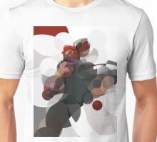 The Mysterious one Unisex T-Shirt