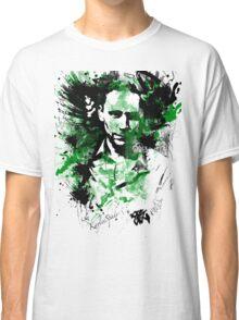Hiddleston Classic T-Shirt