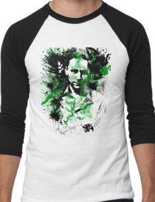 Hiddleston Men's Baseball ¾ T-Shirt