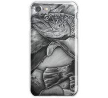 Tellico River Trout iPhone Case/Skin