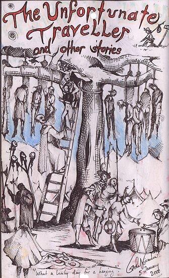 The Unfortunate Traveller ( 2000 ) by John Dicandia  ( JinnDoW )