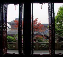 Hu Xue-yan House by KLiu