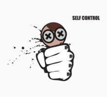 Morton self control by swisscreation