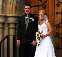 Wedding photography - My cuzzens Wedding :)  by eisblume