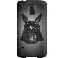 Dark Bunny Side Samsung Galaxy Case/Skin