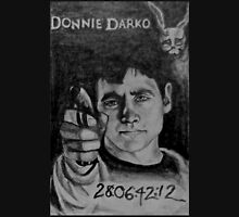 Donnie Darko Drawing Unisex T-Shirt