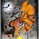 Dance of the Hamburglar, or, Do the Robble Robble by JELarson