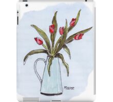 Wild Tulips iPad Case/Skin