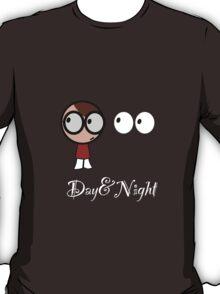 Morton Day&Night T-Shirt