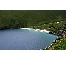 Keem Bay, Achill Photographic Print