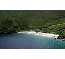 Keem Bay, Achill, Ireland Photographic Print