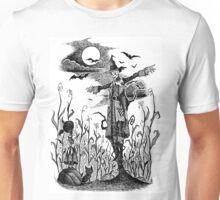The Scarecrow of Oz Unisex T-Shirt