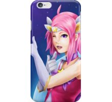 Star Guardian Lux - Full version iPhone Case/Skin