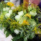 Wedding Flowers by elisab