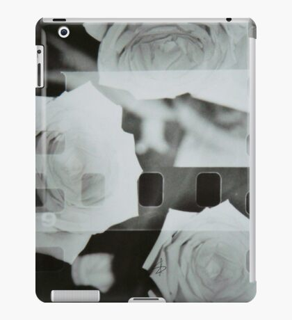 Rose Film iPad Case/Skin