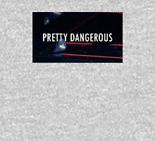 Pretty Dangerous Title Card Unisex T-Shirt