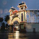 Luna Park  by Louise Marlborough