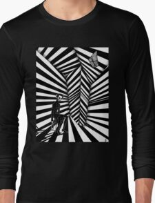 The Silent Room  T-Shirt