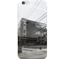 Henry F. Ortlieb Brewing Company iPhone Case/Skin