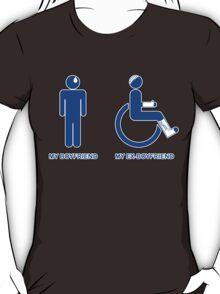 Cheaters never prosper... T-Shirt