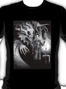 The Manifestation of Thomas Carnacki T-Shirt