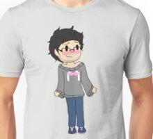 Sweateriplier chibi Unisex T-Shirt