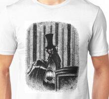 Dracula's Caleche Unisex T-Shirt