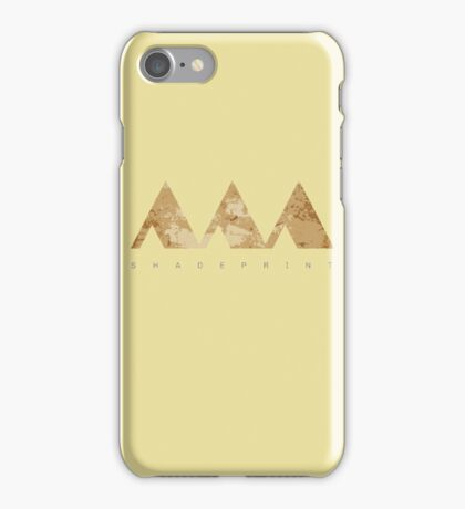 Crown of the Horizon iPhone Case/Skin
