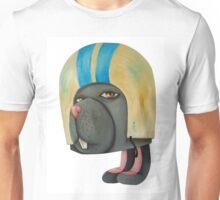 conejo de la serie Hard Candy Unisex T-Shirt
