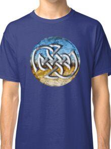 Celtic New Earth Classic T-Shirt