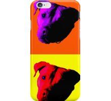 Pit Bulls iPhone Case/Skin