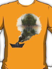 Ship of Dreams T-Shirt