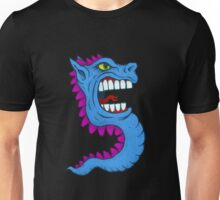 Sea Dragon Horse Monster Thing 5 Unisex T-Shirt
