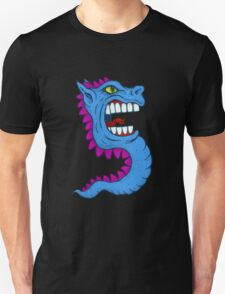 Sea Dragon Horse Monster Thing 5 T-Shirt