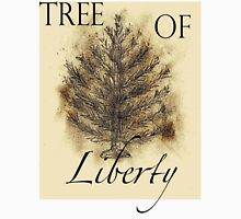 The Tree of Liberty Unisex T-Shirt