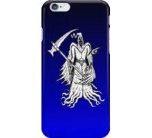 Ghastly Reaper iPhone Case/Skin