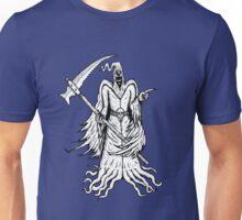 Ghastly Reaper Unisex T-Shirt