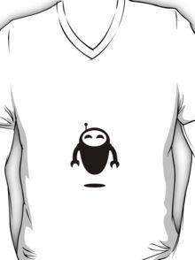 Happy Floating Robot T-Shirt